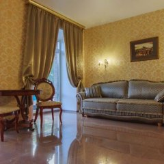 Гранд-отель Аристократ комната для гостей фото 3