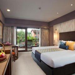 Patong Merlin Hotel 4* Стандартный номер с различными типами кроватей фото 10