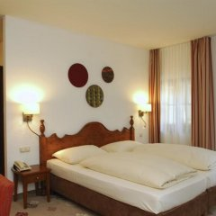 Отель Landhotel Martinshof комната для гостей фото 5