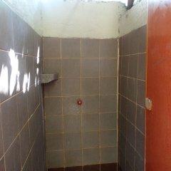 Отель Bohol Coco Farm Hostel Филиппины, Дауис - отзывы, цены и фото номеров - забронировать отель Bohol Coco Farm Hostel онлайн ванная