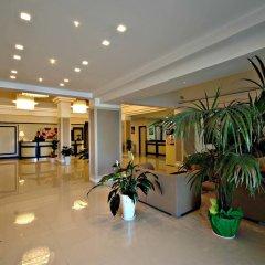 Hotel Delle Canne Амантея интерьер отеля фото 2