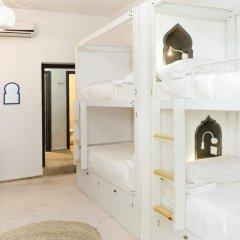 Отель Riad Amssaffah Марокко, Марракеш - отзывы, цены и фото номеров - забронировать отель Riad Amssaffah онлайн комната для гостей фото 2