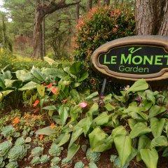 Отель Le Monet Hotel Филиппины, Багуйо - отзывы, цены и фото номеров - забронировать отель Le Monet Hotel онлайн