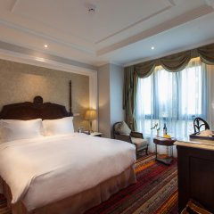 The Lapis Hotel Ханой комната для гостей