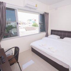 Отель Nina Guesthouse комната для гостей фото 3