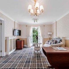 Отель Muthu Belstead Brook Hotel Великобритания, Ипсуич - отзывы, цены и фото номеров - забронировать отель Muthu Belstead Brook Hotel онлайн комната для гостей фото 5