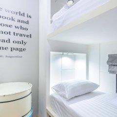 Отель Eco Hostel Таиланд, Пхукет - отзывы, цены и фото номеров - забронировать отель Eco Hostel онлайн в номере