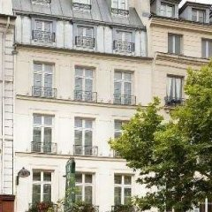 Отель Hôtel Au Manoir St-Germain des Prés фото 9