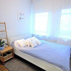 Отель Victus Apartamenty - Askja Сопот комната для гостей
