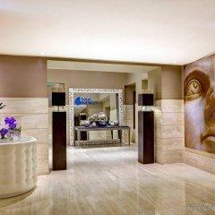 Hotel Indigo Rome - St. George спа