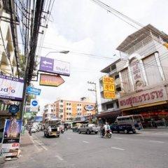 Апартаменты Studio Central Pattaya By Icheck Inn Паттайя фото 2
