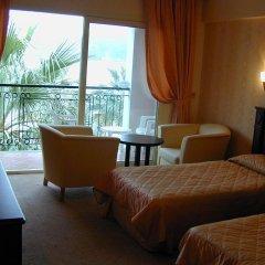 Candan Beach Hotel Мармарис комната для гостей