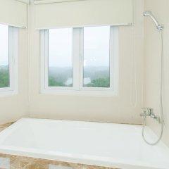 Отель Ladalat Hotel Вьетнам, Далат - отзывы, цены и фото номеров - забронировать отель Ladalat Hotel онлайн ванная