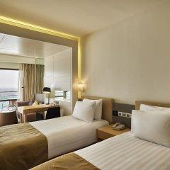 Отель Holiday Inn Cairo Maadi комната для гостей фото 5