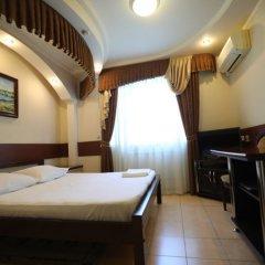 Отель Комфорт Армавир комната для гостей фото 2