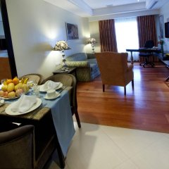 Hotel Elizabeth Cebu в номере фото 2