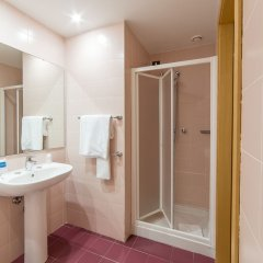 Idea Hotel Roma Nomentana ванная фото 2
