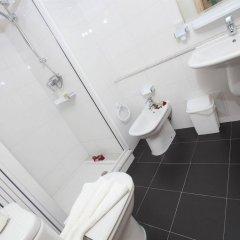 Hotel Al Walid ванная