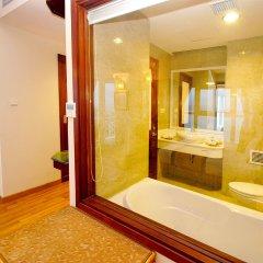 Green World Hotel Nha Trang Нячанг ванная