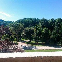 Отель Relais Villa Gozzi B&B Италия, Лимена - отзывы, цены и фото номеров - забронировать отель Relais Villa Gozzi B&B онлайн балкон