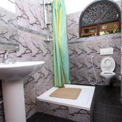 Отель Negombo Village ванная фото 2