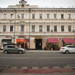 Гостиница Апарт-отель Наумов в Москве - забронировать гостиницу Апарт-отель Наумов, цены и фото номеров Москва фото 3