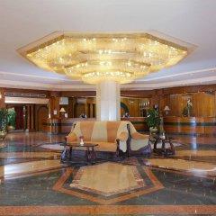 Golden 5 Diamond Beach Hotel & Resort интерьер отеля