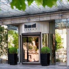Отель Regent Warsaw Польша, Варшава - 7 отзывов об отеле, цены и фото номеров - забронировать отель Regent Warsaw онлайн фото 2