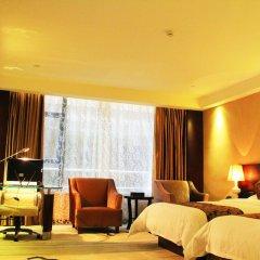 Guangzhou Mingyue Hotel комната для гостей фото 4