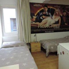 Отель San Marius Muntaner - Hostel Испания, Барселона - отзывы, цены и фото номеров - забронировать отель San Marius Muntaner - Hostel онлайн детские мероприятия