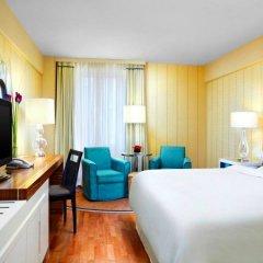 Sheraton Stockholm Hotel удобства в номере фото 2