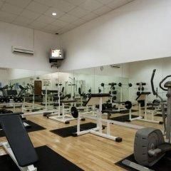 Отель Club Hotel Dolphin Шри-Ланка, Вайккал - отзывы, цены и фото номеров - забронировать отель Club Hotel Dolphin онлайн фитнесс-зал фото 3