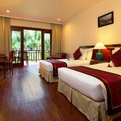Отель Sunny Beach Resort and Spa фото 14