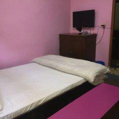 Отель Gauri Непал, Катманду - отзывы, цены и фото номеров - забронировать отель Gauri онлайн комната для гостей фото 2