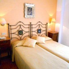 Villa Mora Hotel Джардини Наксос комната для гостей фото 4