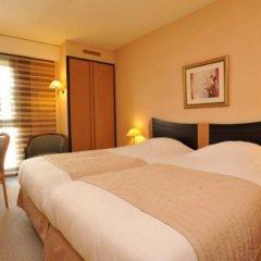 Отель Best Western Crequi Lyon Part Dieu Франция, Лион - отзывы, цены и фото номеров - забронировать отель Best Western Crequi Lyon Part Dieu онлайн комната для гостей фото 4