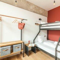 Отель FELIX Suiten im Lebendigen Haus am Augustusplatz детские мероприятия