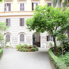 Отель Lilliput