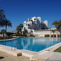 Отель Santa Clara Apartamento Испания, Торремолинос - отзывы, цены и фото номеров - забронировать отель Santa Clara Apartamento онлайн фото 5