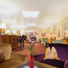 Hotel Kaiserhof Wien интерьер отеля фото 2