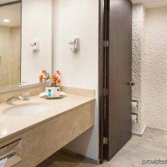 Отель El Cid Castilla De Playa Масатлан ванная фото 2