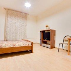 Na Krasnopresnenskoy Hostel детские мероприятия