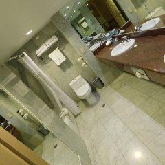 Hotel Palacio Azteca ванная фото 2