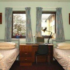 Отель Cairncross House Глазго комната для гостей