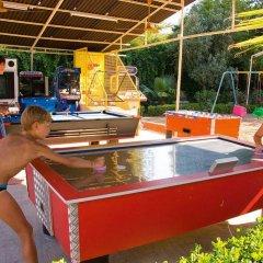 Отель Carelta Beach Resort & Spa бассейн фото 3