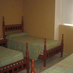 Отель Trujillo Испания, Херес-де-ла-Фронтера - отзывы, цены и фото номеров - забронировать отель Trujillo онлайн комната для гостей фото 4