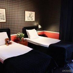 Отель Lilla Radmannen Стокгольм спа