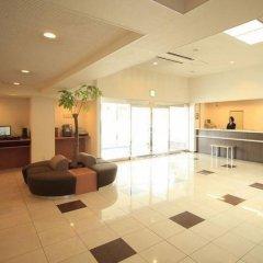 Отель Vessel Hotel Fukuoka Kaizuka Япония, Порт Хаката - отзывы, цены и фото номеров - забронировать отель Vessel Hotel Fukuoka Kaizuka онлайн интерьер отеля фото 2