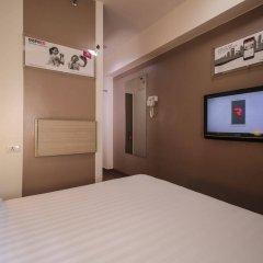 Отель Red Planet Manila Mabini Филиппины, Манила - 1 отзыв об отеле, цены и фото номеров - забронировать отель Red Planet Manila Mabini онлайн комната для гостей фото 5