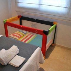 Отель Suites Marina - Abapart Испания, Барселона - отзывы, цены и фото номеров - забронировать отель Suites Marina - Abapart онлайн удобства в номере